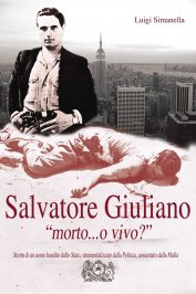 background picture for movie Salvatore giuliano