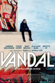 background picture for movie Vandal