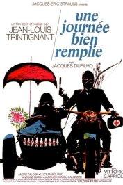 background picture for movie Une journée bien remplie