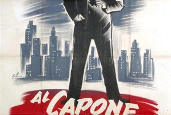 Photo du film : Al capone