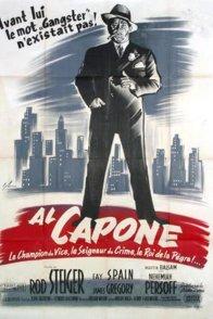 Affiche du film : Al capone