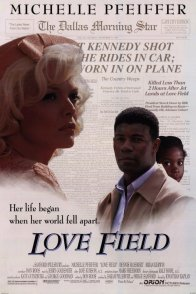 Affiche du film : Love field