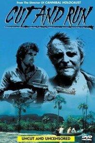 Affiche du film : Amazonia la jungle blanche