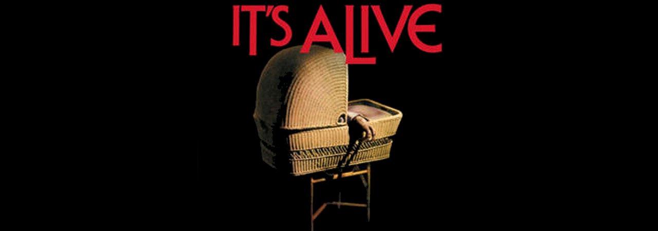 Photo du film : Le monstre est vivant