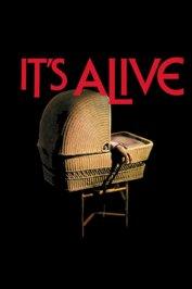 background picture for movie Le monstre est vivant