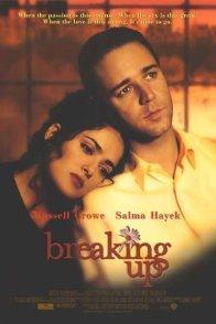 Affiche du film : Breaking up