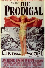 background picture for movie Le fils prodigue