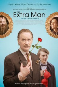 Affiche du film : The Extra Man