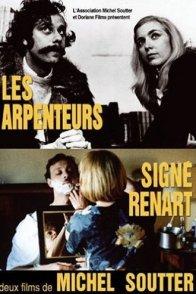 Affiche du film : Les Arpenteurs