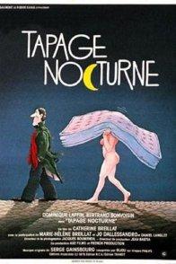 Affiche du film : Tapage nocturne