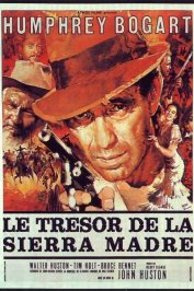 background picture for movie Le tresor de la sierra madre
