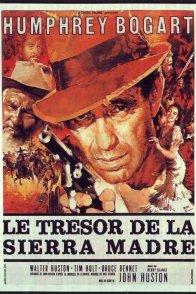 Affiche du film : Le tresor de la sierra madre