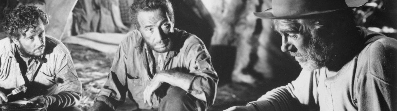 Photo du film : Le tresor de la sierra madre