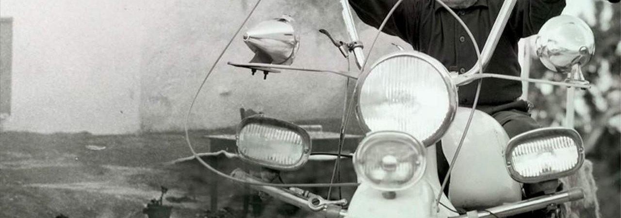 Photo dernier film  Paul Glauer
