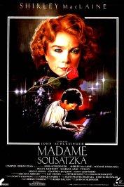 background picture for movie Madame sousatzka