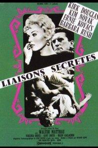Affiche du film : Liaisons secretes