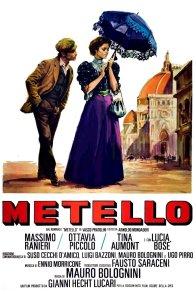 Affiche du film : Metello