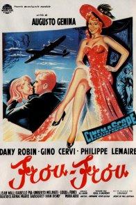 Affiche du film : Frou frou
