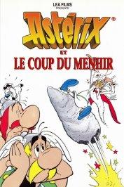 background picture for movie Astérix et le coup du menhir