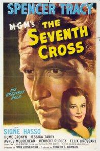 Affiche du film : La septieme croix