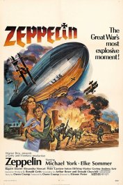 background picture for movie Zeppelin