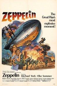 Affiche du film : Zeppelin