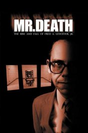 background picture for movie Mr. death