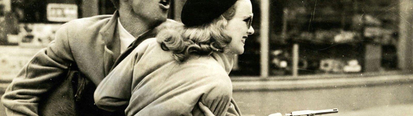 Photo dernier film Berry Kroeger