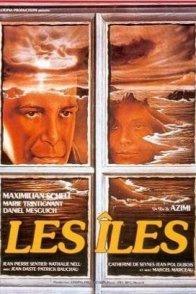 Affiche du film : Les iles