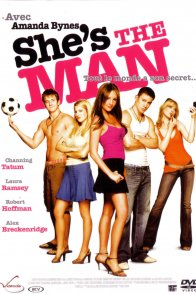 Affiche du film : She's a man