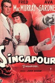background picture for movie Singapour