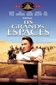 Affiche du film : Les Grands Espaces