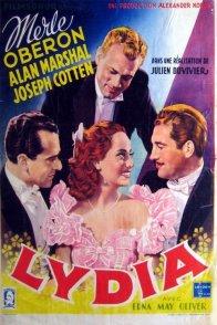 Affiche du film : Lydia