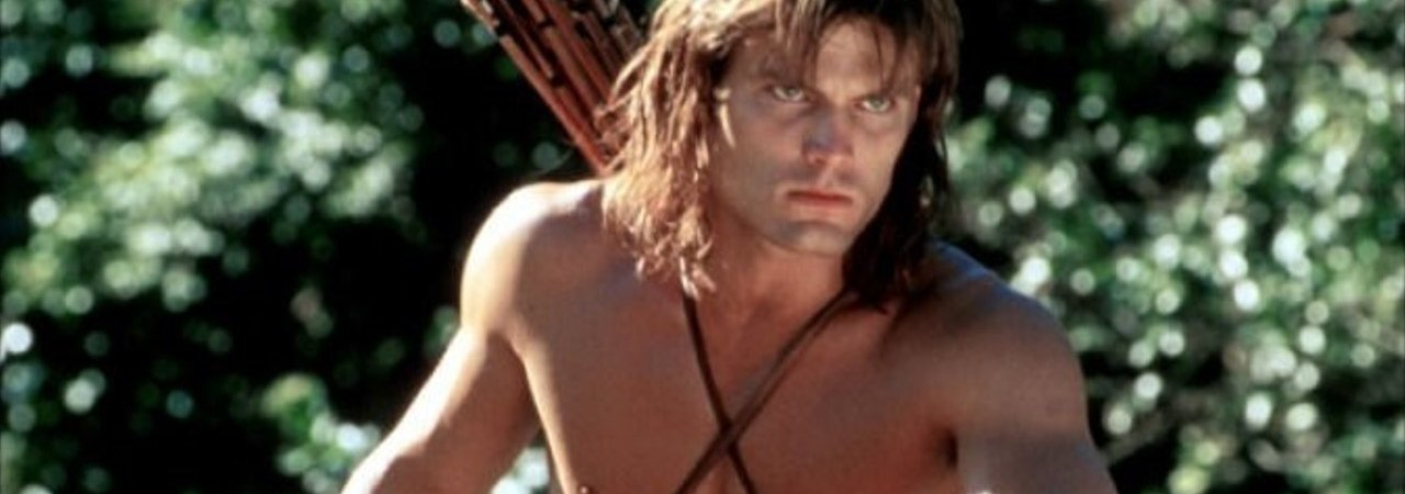 Photo du film : Tarzan (la cite perdue)