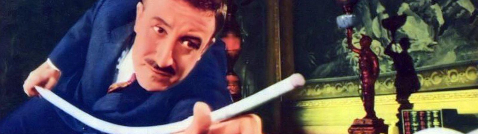 Photo du film : Quand l'inspecteur s'emmele