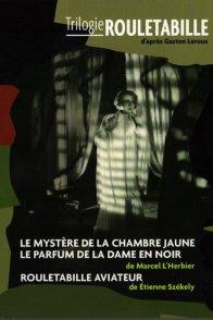 Affiche du film : Le parfum de la Dame en noir
