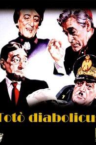 Affiche du film : Toto diabolicus