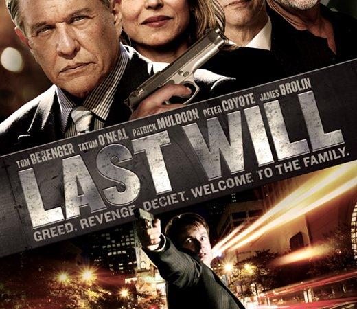 Photo du film : Will