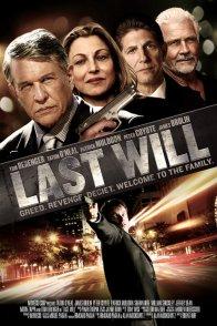 Affiche du film : Will