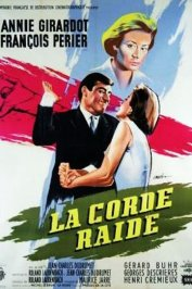 background picture for movie La corde raide
