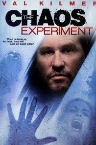 Affiche du film : The Experiment
