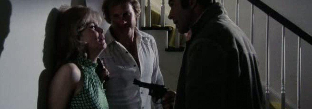 Photo du film : La trahison