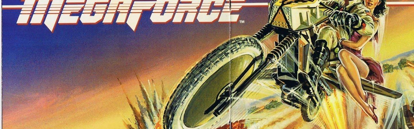 Photo du film : Megaforce
