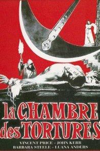 Affiche du film : La chambre des tortures