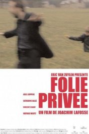 background picture for movie Folie privee