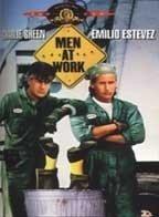 Affiche du film : Men at work