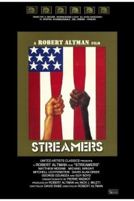 Affiche du film : Streamers