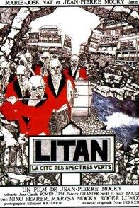 Affiche du film : Litan