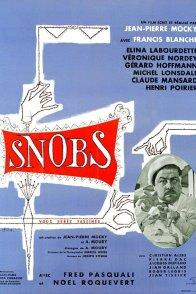Affiche du film : Snobs