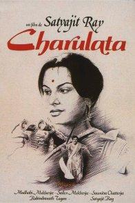 Affiche du film : Charulata